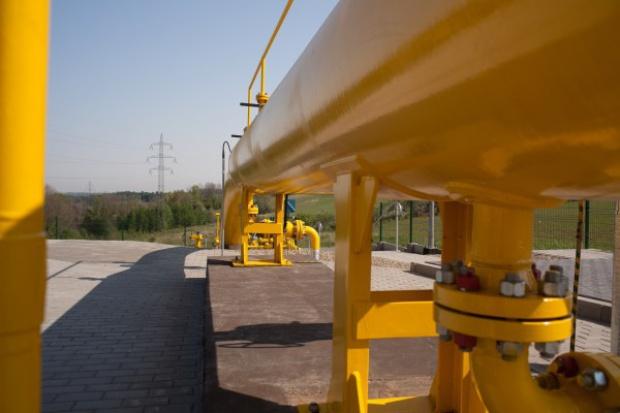 Gazociąg Bernau-Szczecin może być gotowy w 2018 r.
