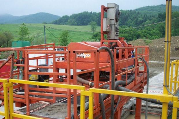 Serinus ma najwyższą w historii produkcję węglowodorów