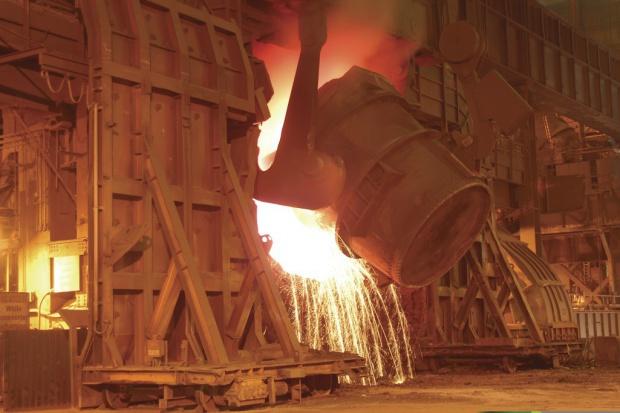 Tata Steel: import z Azji obniża rentowność w Europie