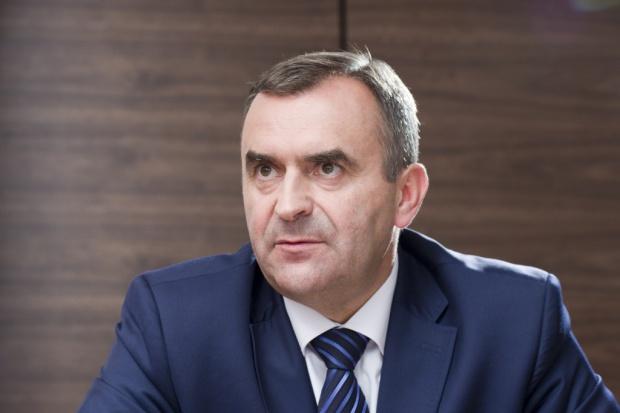 Minister skarbu: pilnie zbierze się zespół węglowy