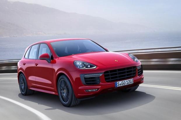 Porsche dostarczyło 151,5 tys. samochodów
