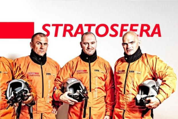 Misja Polska Stratosfera, będzie skok z 12 000 metrów