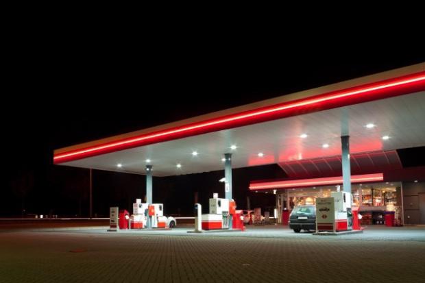 Ceny hurtowe paliw ponownie w dół