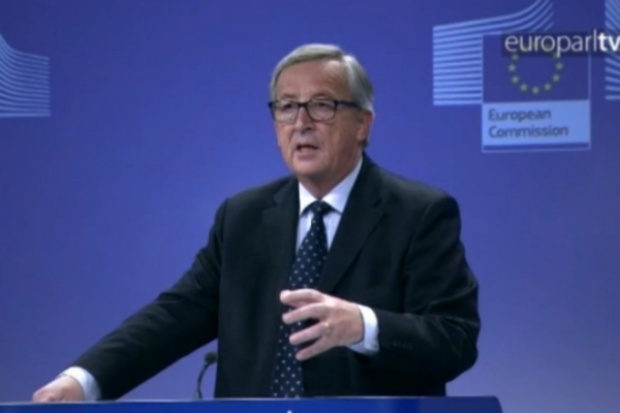 Przewodniczący Komisji Europejskiej o aferze Lux Leaks