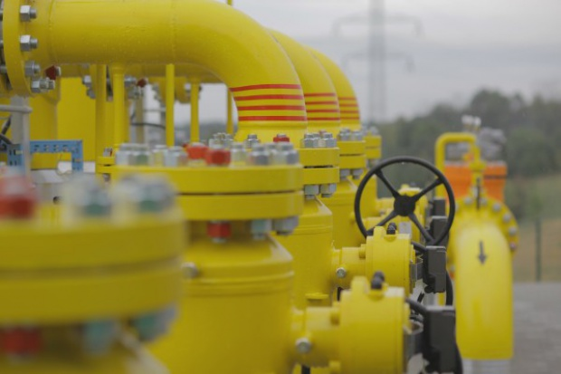 Gazprom tnie dostawy gazu do Europy