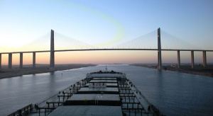 Przed 145 laty otwarto dla żeglugi Kanał Sueski