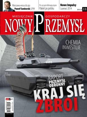 Nowy Przemysł 11/2014