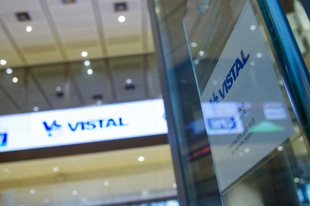 Vistal - wzrost w segmencie Infrastruktura