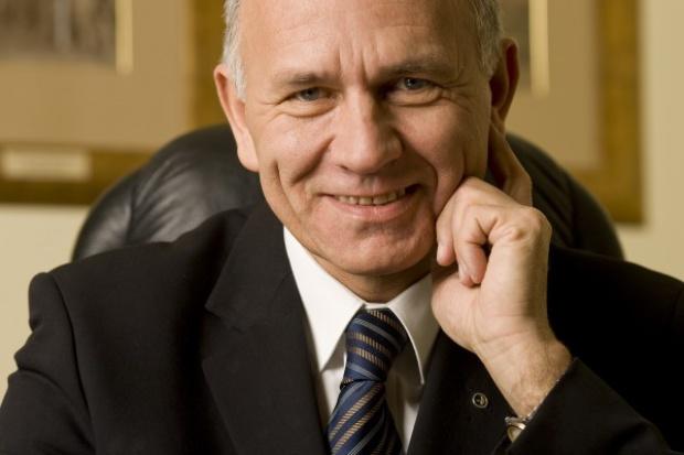 Jerzy Marciniak: dla branży chemicznej kluczowe było powstanie Grupy Azoty