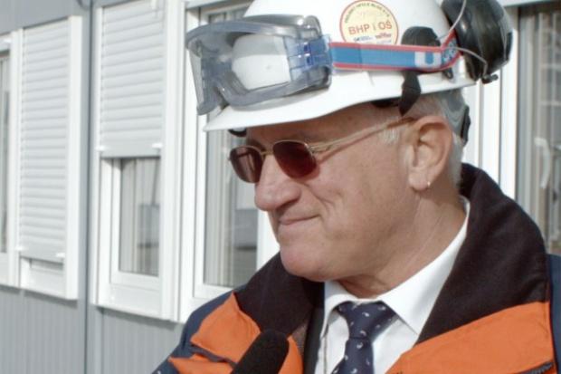 Dyrektor budowy nowych bloków w Opolu o postępach prac