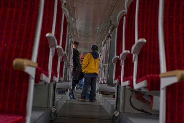 Obowiązkowa poprawa dostępu kolei dla niepełnosprawnych pasażerów