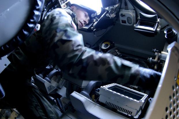 Qumak i OBRUM zbudują symulator dla wojska