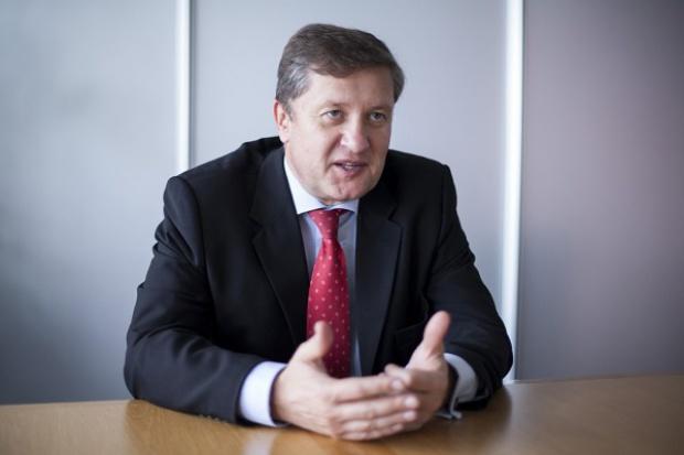 Szef Polimeksu-Mostostalu: nie pozwolimy się szantażować