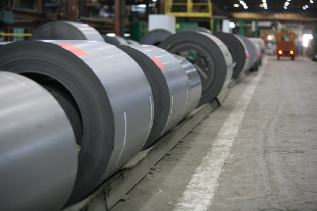 Stalprodukt: zyski rosną szybciej od przychodów