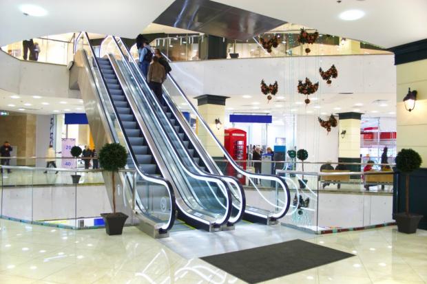 Doraco pozyskało kontrakt na budowę centrum handlowego