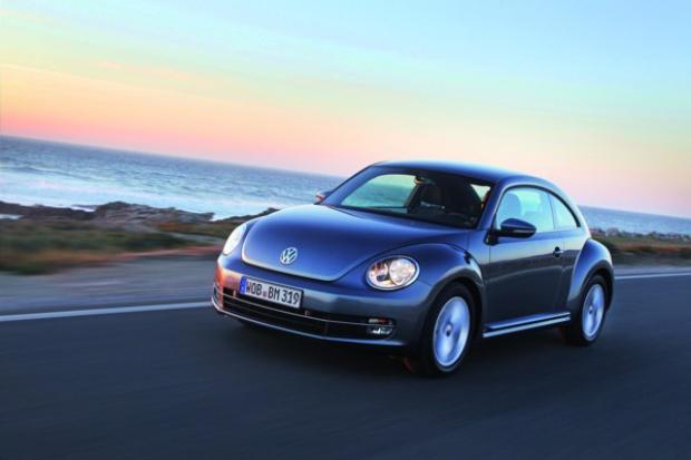 Volkswagen Beetle z nowymi rozwiązaniami