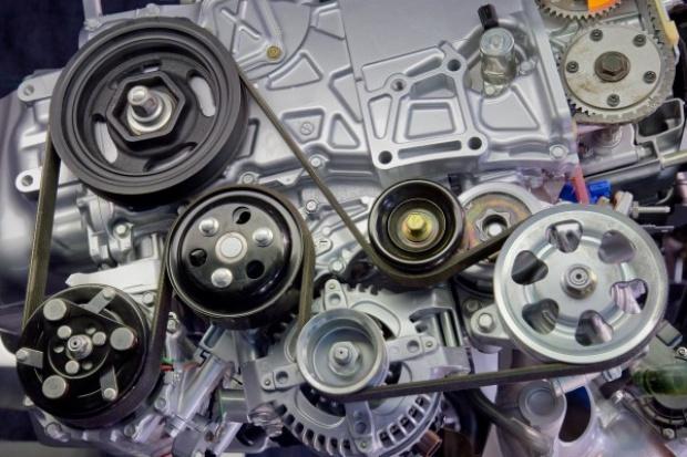 Podejrzenie o kartel w przemyśle motoryzacyjnym