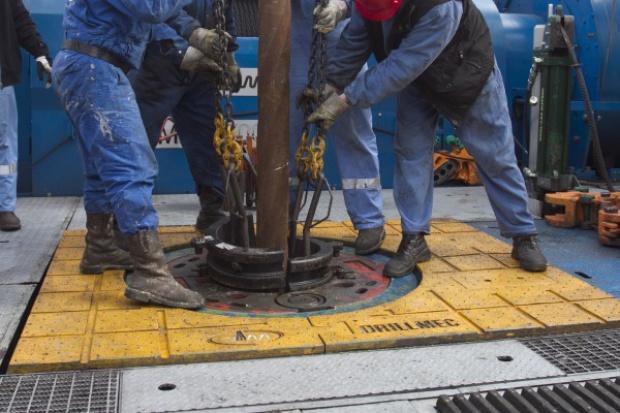 MŚ i MSP ws. specustawy dot. poszukiwań ropy i gazu