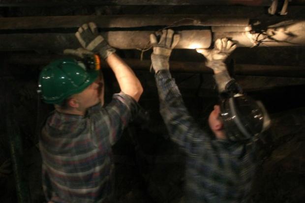 MSP: Kowalczyk pełnomocnikiem ds. górnictwa - czasowo