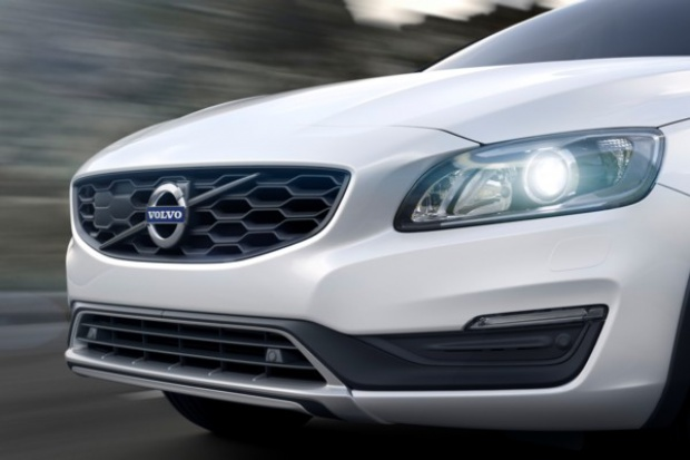 Amerykańskie plany Volvo