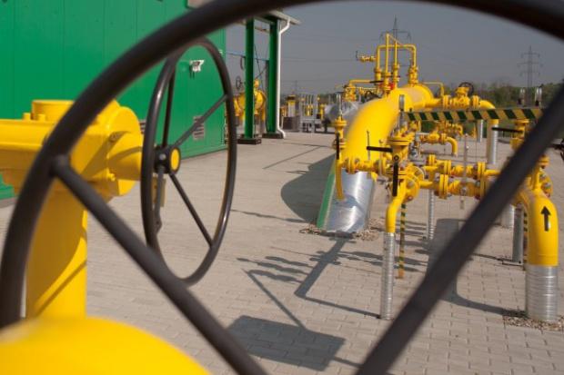 Ukraina ucieka spod rosyjskiego gazowego topora