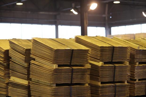 KGHM zwiększa produkcję i obniża koszty
