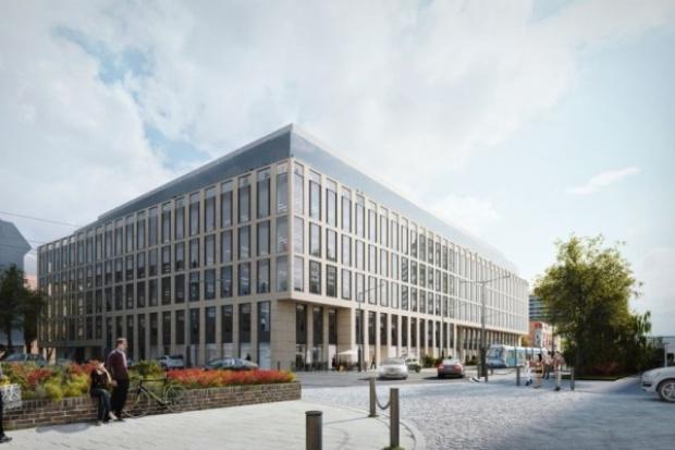 Echo Investment rusza z budową nowego biurowca