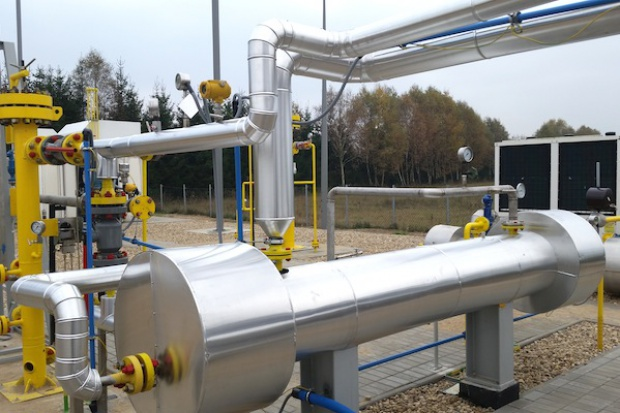 Skraplarnia pod Mławą wyprodukuje czwartą część naszego LNG