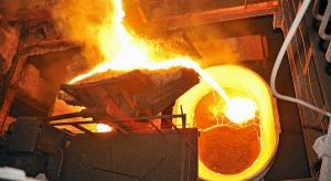 Worldsteel: dynamika produkcji stali słabnie