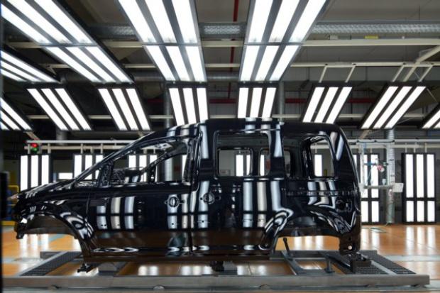 Volkswagen Poznań pod rękę z Politechniką