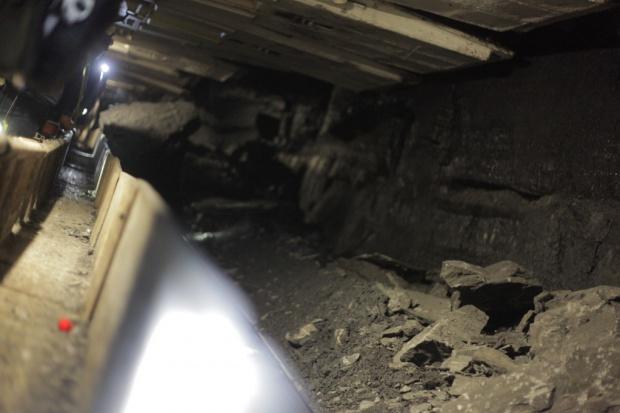 WUG apeluje o zgłaszanie sytuacji zagrażających bezpieczeństwu w kopalniach