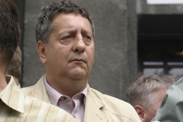Czerkawski: bez wsparcia rządu Kompania sobie nie poradzi