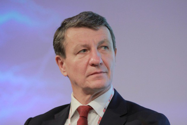 Czerwiński o odwołaniu Tarasa: może zdecydowała zmiana nadzoru nad górnictwem