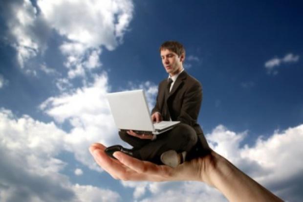 Poczta, obiekt dokumentów i archiwizacja - po to sięga MŚP do chmury