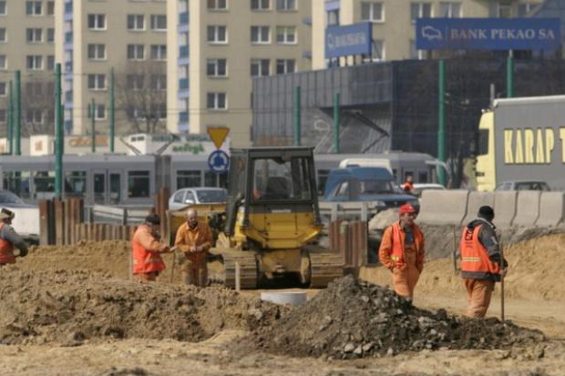 Budownictwo drogowe...branża po przejściach