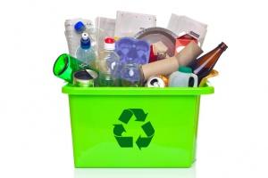 Materiały opakowaniowe nowej generacji z tworzywa polimerowego ulegającego recyklingowi organicznemu