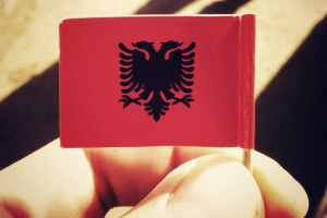Trudna droga Albanii do UE