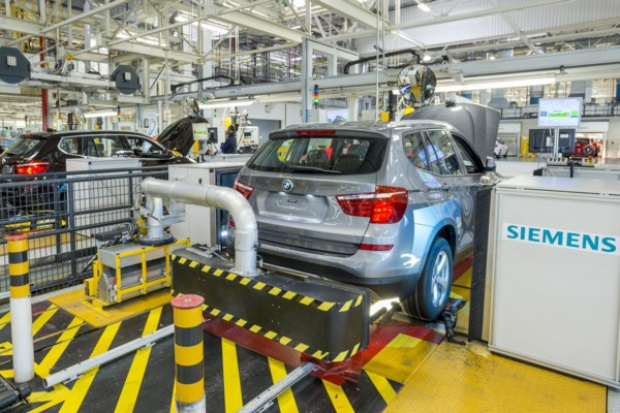 BMW wprowadza inteligentne zarządzanie danymi energetycznymi