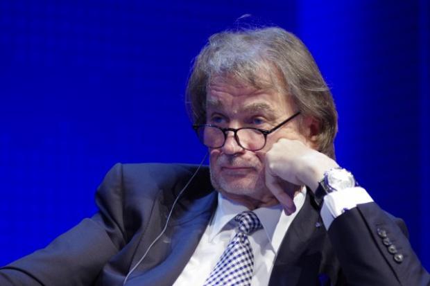 Jan Kulczyk o konieczności taniej energii