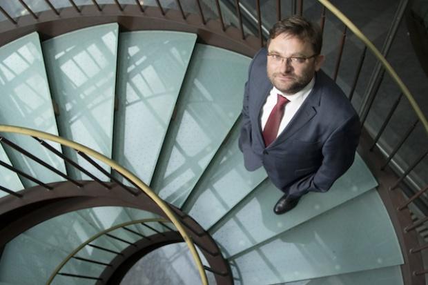 Prezes GPW: Warszawa wraca do gry