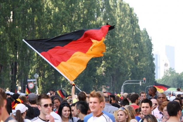 W listopadzie poprawiły się nastroje niemieckich przedsiębiorców