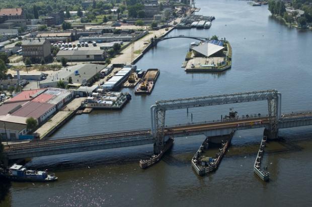 Szczecin: niższe stawki opłat portowych