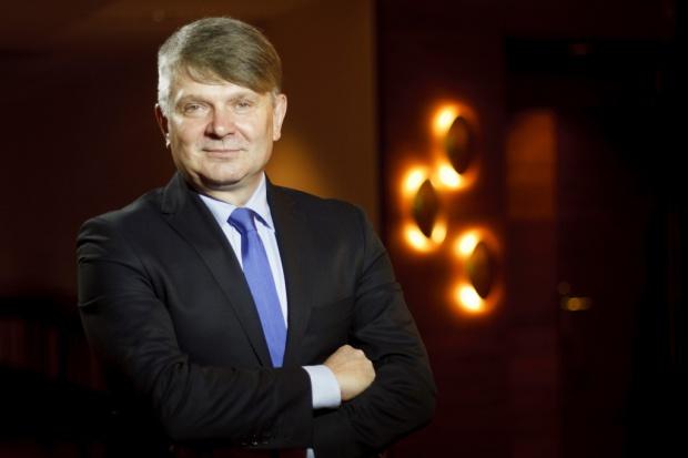 Prezes PERN: terminal inwestycją dekady
