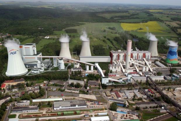 Rusza budowa nowego bloku w Elektrowni Turów