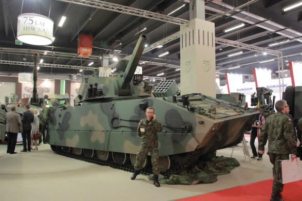 Polska armia: budżet na broń