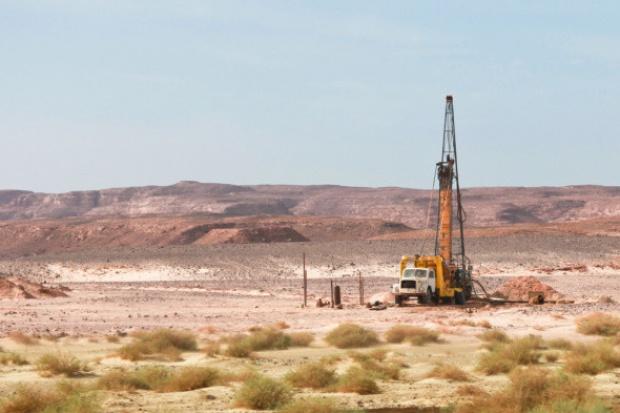 Bardziej opłacalne piaski roponośne z USA?