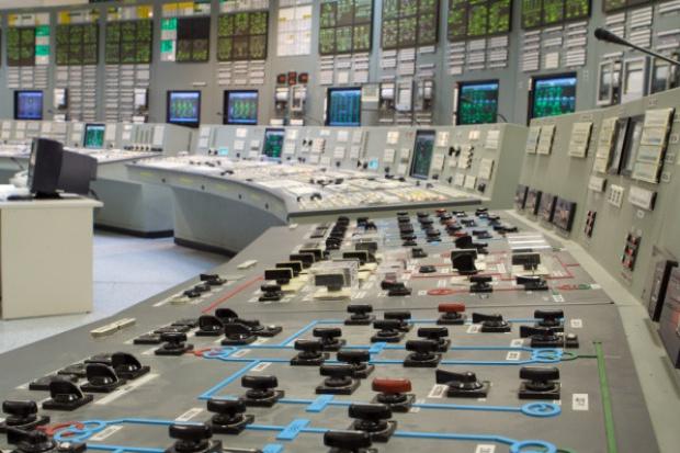 Ukraina nie chce, ale musi kupić paliwo do atomówek w Rosji