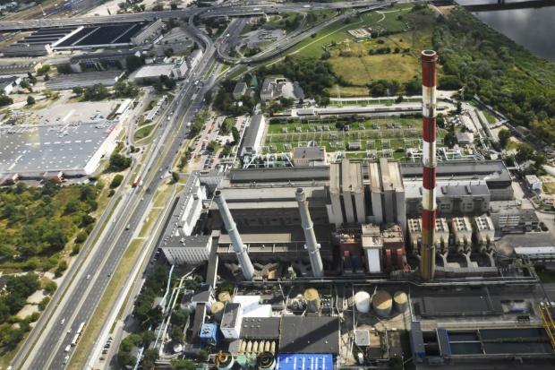 Jest przetarg na budowę bloku 420-490 MW w EC Żerań