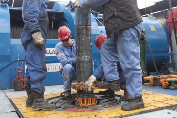 MŚ chce rozmów z min. skarbu o ustawie węglowodorowej