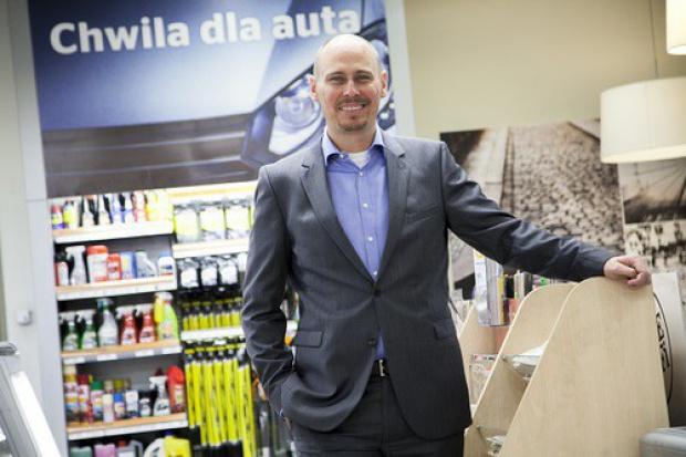 A. Kondys, Statoil Fuel & Retail Polska: stacje paliw i sklepy konkurują o tego samego klienta